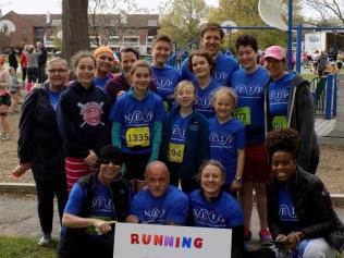 Newburyport River Run 2016